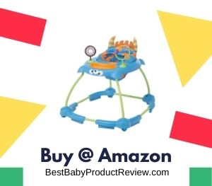 best baby walker for thick carpet