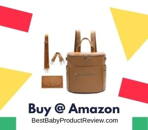 diaper backpack review