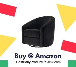 small glider chair for nursery