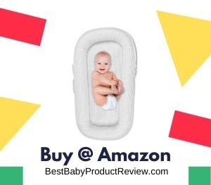 Breathable Baby Lounger