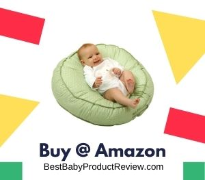 Infant Seat Lounger
