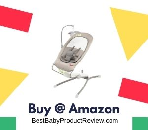 best baby seat for colic