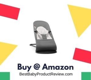 best bouncer for colic baby