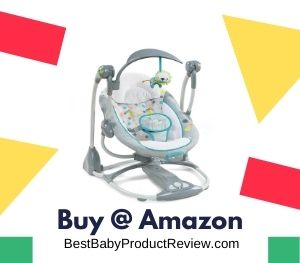best portable swing for baby