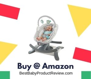 soother baby swing
