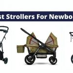 10 Best Strollers For Newborns baby [Buying Guide]